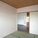 東大阪市マンション 和室