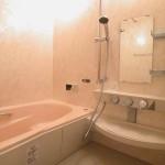 八尾新築一戸建て 浴室