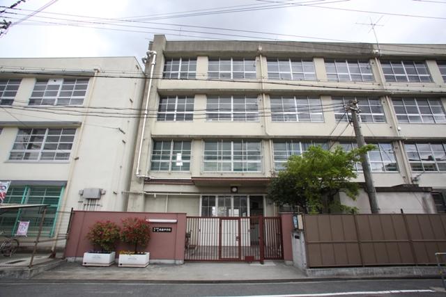 東大阪市俊徳中学校区内で、収益...